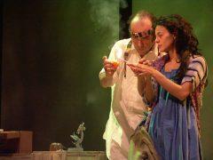 Tanya De Roberto - Actriz